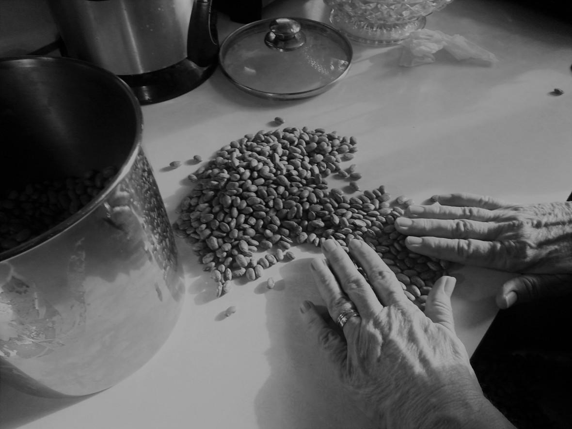 Sorting Beans (2)
